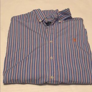 Polo by Ralph Lauren Classic Fit Button Down